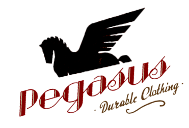 Pegasus Durable Clothing Leather Jackets